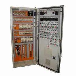 Heat Control Panels