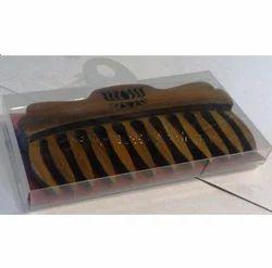 Comb Plastic Box