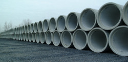 Industrial RCC Hume Pipes