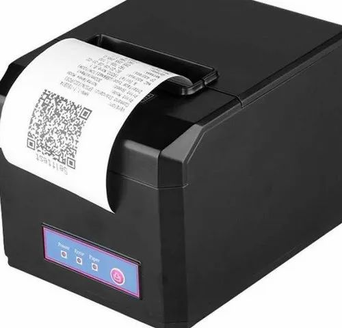 Color Window Thermal Printer, for Receipt Printing