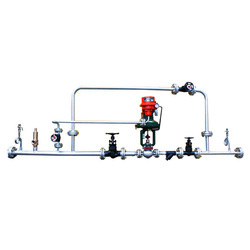 SS Industrial Boiler Accessories