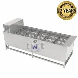 Ice Cream Candy Making Plant 12 Mould