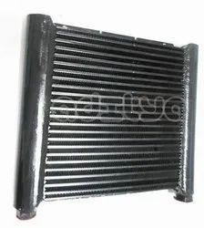 ELGI Screw Compressor Oil Cooler