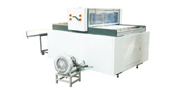 Manual Grooving Machine HM-PX1000