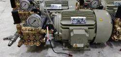 Misting Pump 15 LPM