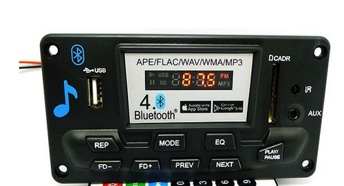 Car Stereo Cards Bgm Telecommunications Pvt Ltd Supplier In