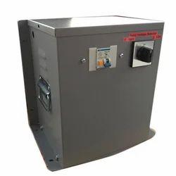 eps 200kva isolation transformer