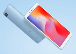 Redmi 6A Mobile Phone