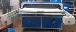 Jumbo Sublimation Printing Machine