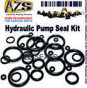 Hydraulic Main Pump Seal Kit