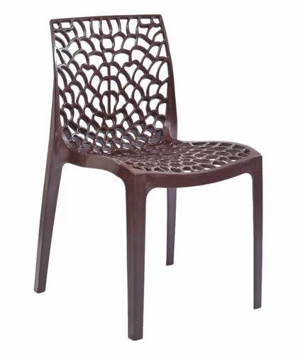 Supreme Web Chair