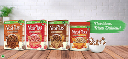 Nestle Breakfast Cereals
