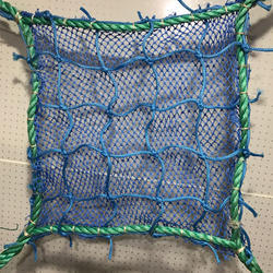 5mm Braided Double Layer Safety Net