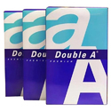 Double A White Copy Paper, Packing Size: 500 Sheets Per Pack