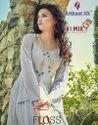 Arihant Nx Floss Georgette Designer Gown Catalog Collection