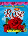 Rose Gulkand Jp Brand Mouth Freshener Mukhwas, Packaging Type: Pouch & Jar