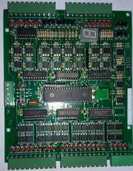 TC-05 Elevator Controller Cards