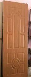 Calibrated Laminate Door