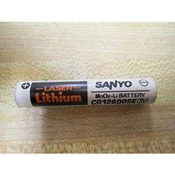 CR12600SE Lithium Batteries