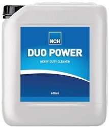 NCH DUO-Power (Formerly GRRR), Packaging Type: Can
