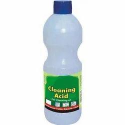 Liquid Toilet Cleaning Acid, Packaging Type: Bottle