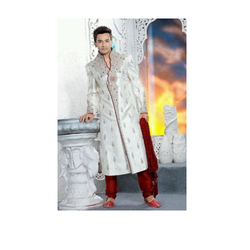 Wedding Reception Sherwani for Wedding Reception