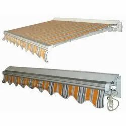 Shade Awnings at Best Price in India
