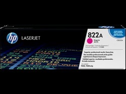 HP C8553A 822A Magenta Toner Cartridge