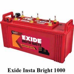 Exide Insta Bright 1000