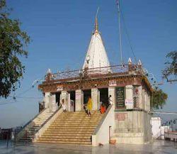 Prayagraj-Maihar-Prayagraj Tour & Trip