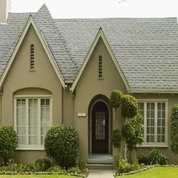 Semi-Glossy Exterior Paint