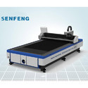 SF3015FL Metal Fiber Laser Cutting Machine