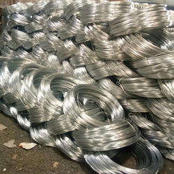 DIYA Hot Dipped Galvanized Wire