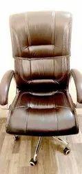 Black Office Boss Chair