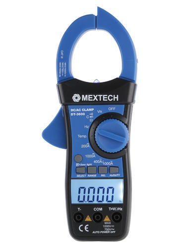 Digital Clamp Meter DT3600