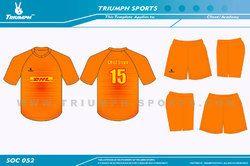 Team Uniform for soccer