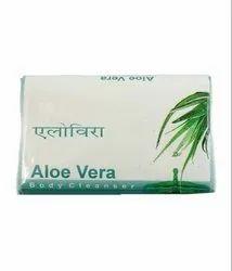 Sovam Aloe Vera Herbal Soap