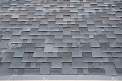 Ceramic Profile Roofing Shingles