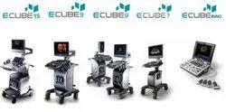 Alpinion E Cube Ultrasound
