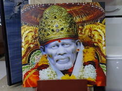 Saibaba Picture Wall Tiles