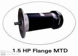1.5 hp Flange MTD