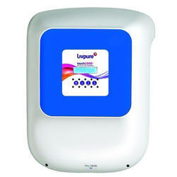 Livpure Touch  RO + UV