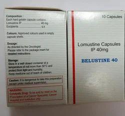 Lomustine 40 Capsule