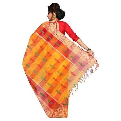 Bengali Traditional Saree