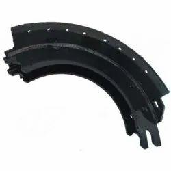 Dew 313 Rear Brake Shoe 1510 Tvs Type