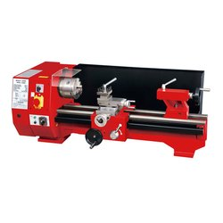 C6 Bench Lathe Machine