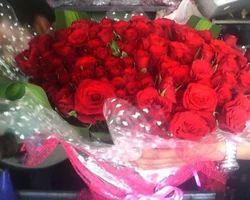 Rose Bouquet Arrangements