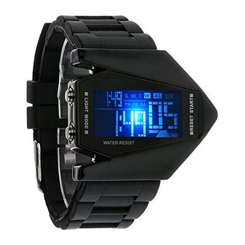 amazon demiawaking ijl dp uk watches sports quartz men digital wristwatch women gift bags co date led shoes electronic black business unisex