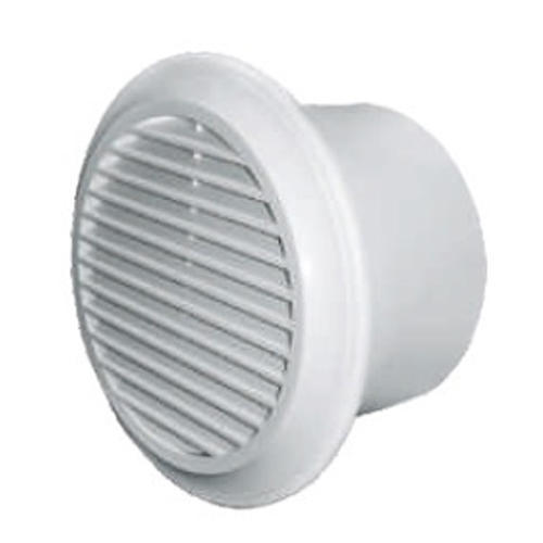 Plastic Circular Exhaust Fan, for Industrial