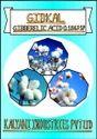 Gabberellic Acid 0.186% SP